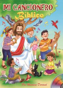 Cancionero Biblico Ilustrado