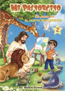 Paseo por el Nuevo Testamento