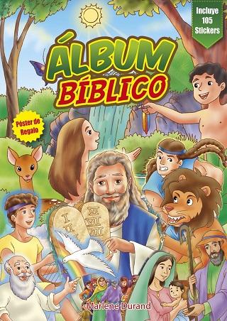 Album Biblico