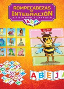 Rompecabezas de Integracion