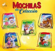 Mochilas infantiles de coleccion
