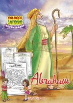 actividades con abraham