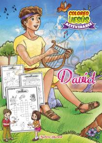 actividades con david