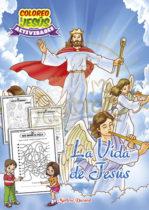 actividades con la vida de jesus