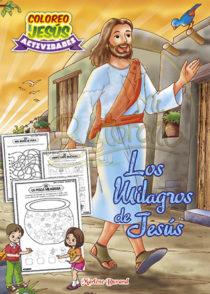 actividades con los milagros de jesus