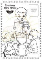padre nuestro - pagina 2