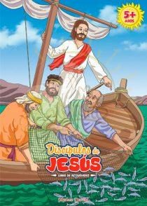 Discípulos de Jesús